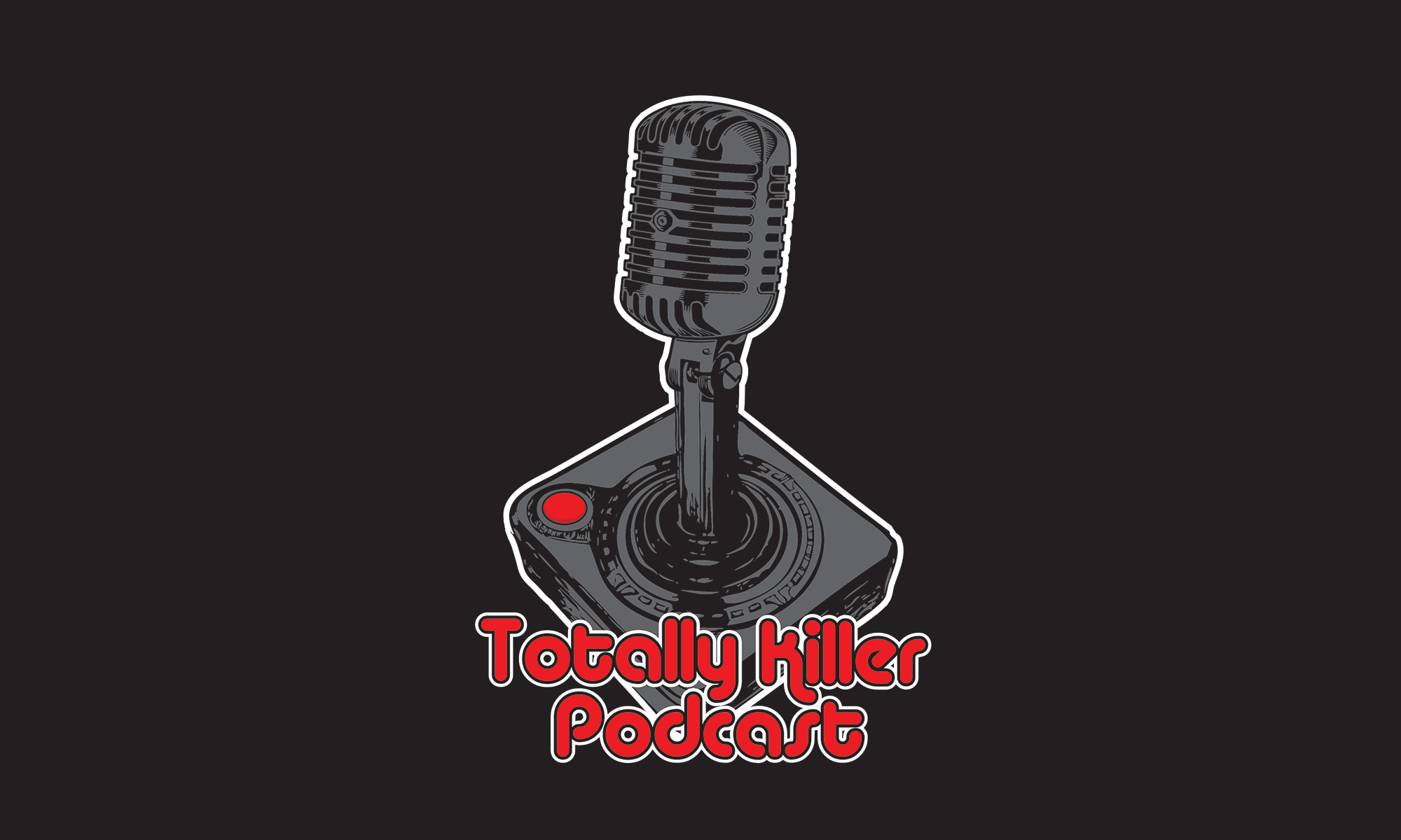 Totally Killer Podcast