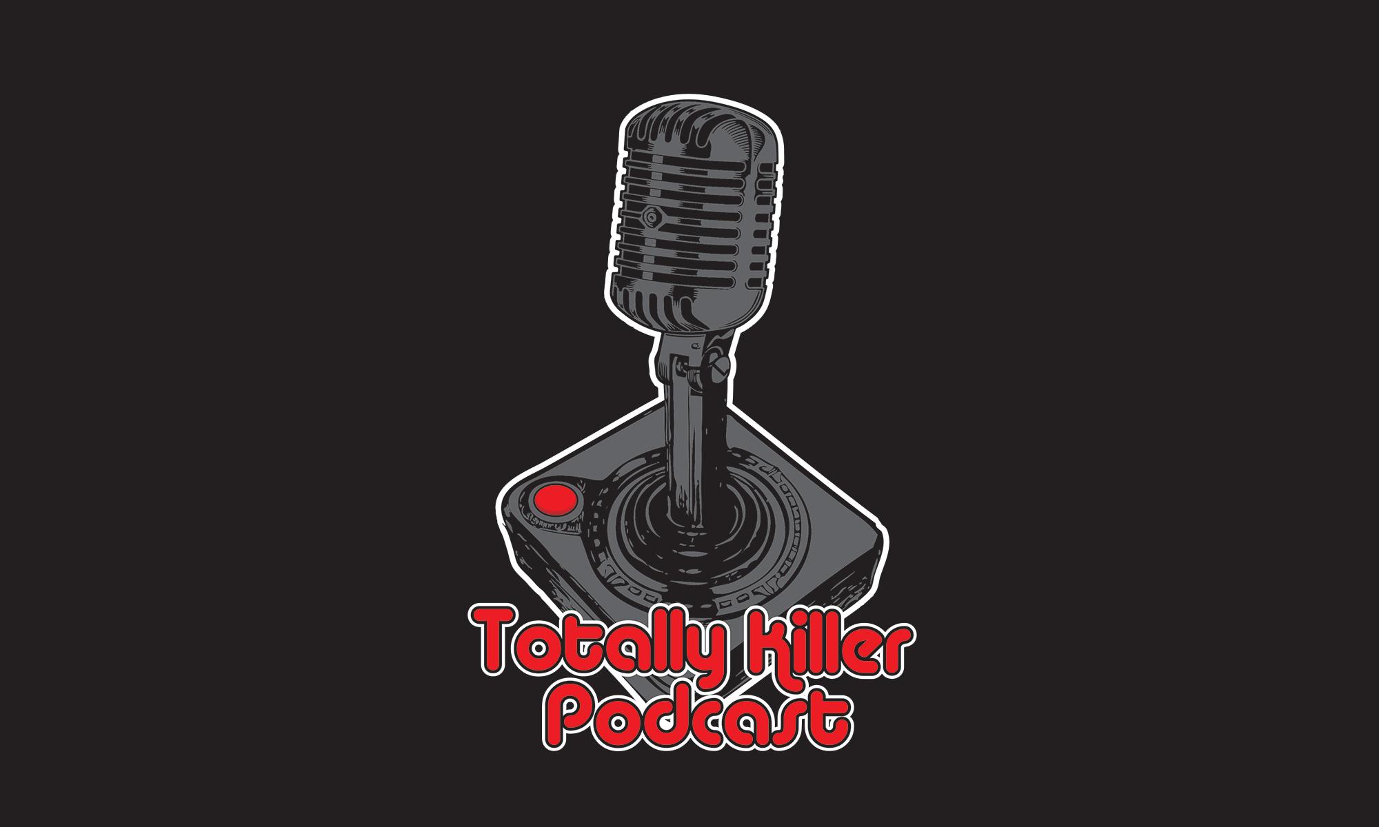 Totally Killer Podcast